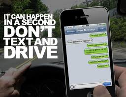 Smart apps to stop texting and driving