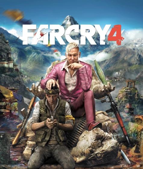 Far Cry 4 - Image 1