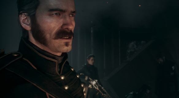 The Order 1886 - Image 1