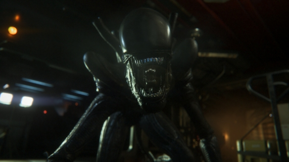 Walmart Dot-Com - Alien Isolation - Best Action