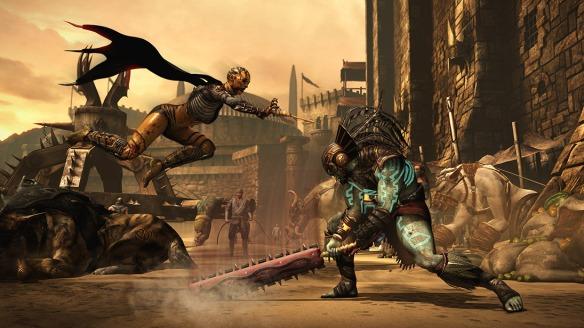 Walmart Dot-Com - E3 2014 - The Best of the Rest - Mortal Kombat X