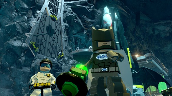 Walmart Dot-Com - Lego Batman 3 - Best Family