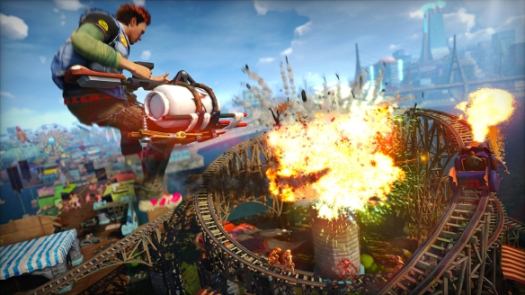 Walmart Dot-Com - SUNSET OVERDRIVE - Image 02