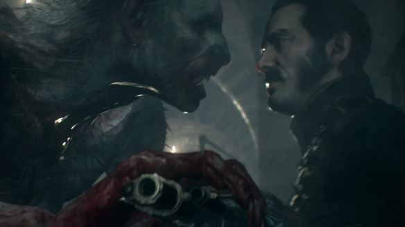 Walmart Dot-Com - The Order 1886 - BestAction