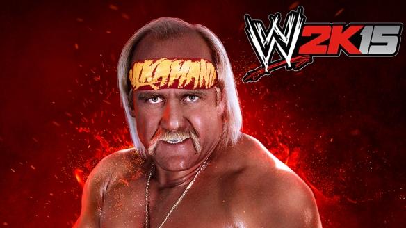 Walmart Dot-Com - WWE 2K15 (Hulk_Hogan)
